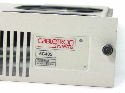 Cabletron 6C405 Fan Module from 6C105 Smart Switch 6000 Chassis
