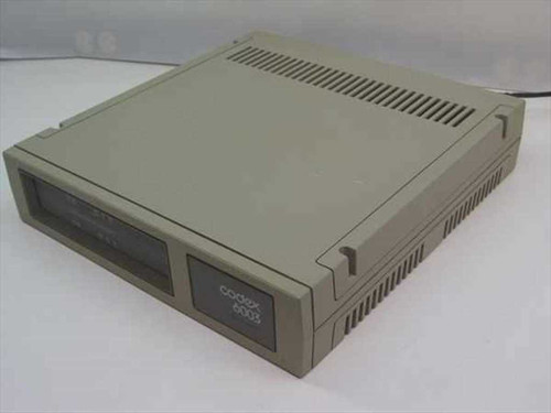 Codex Motorola 6003 Network Processor