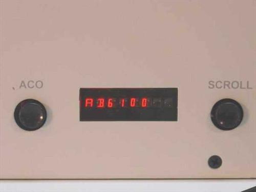3COM 3C62304-AC-NC  Accessbuilder 6101 NXT1 Inverse Multiplex 7PT