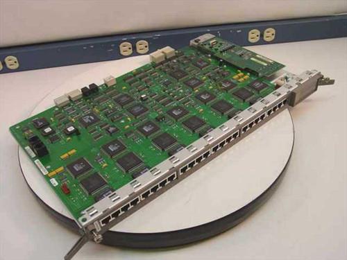 Nortel / Bay Networks CL1904004  5328HD Ethernet Switch Host 24 RJ45 Ports 10Base-T