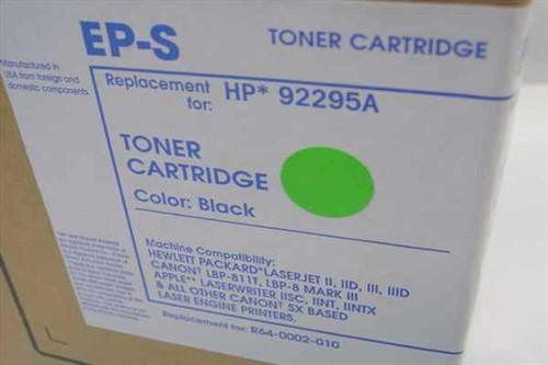 Compatible Toner Cartridge for HP Black (92295A)