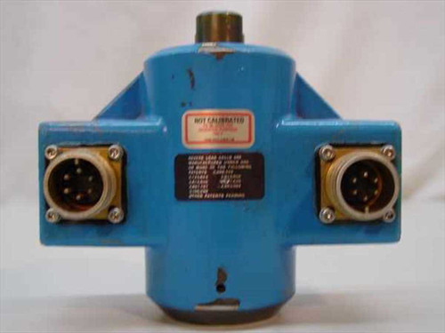 Revere USP2-1-S153  Load Cell 1000 pound capacity