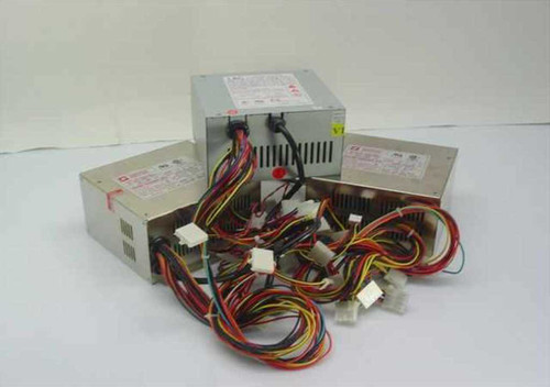 Name Brand 250 Watt AT Power Supply for Legacy 386 486 & Pentium Motherboards