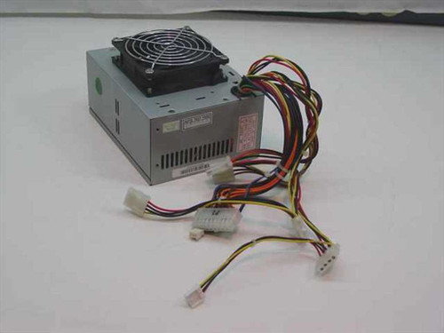 Gateway 6500158 200 Watt ATX Power Supply - Powertech WK-6200DL3N1