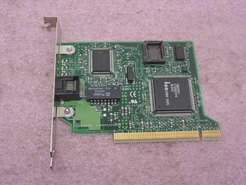 Intel S82557  Intel 10/100 Network Card