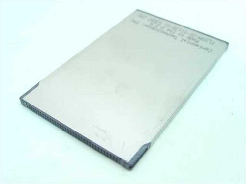 Bay Networks 8MB Flash Card - IP Access 11.02 - Rev C 114609-A