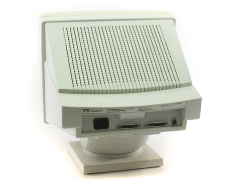 """Wyse WY-55 13"""" Terminal Green Screen - 901237-01 - No Keyboard"""