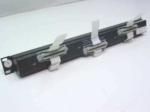 Homaco, Inc T-1 Demarcation Patch Panels-One Rack Space MJP19-627CRU-V