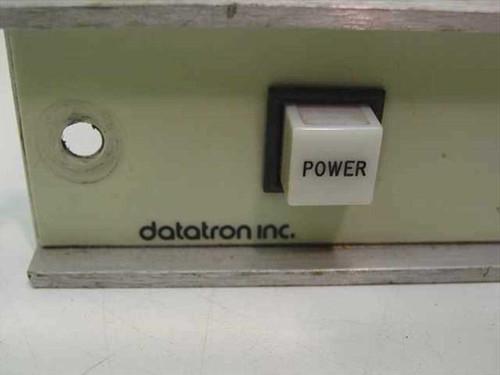Datatron Vidicue 5250 SMPTE Reader 52500303 5250