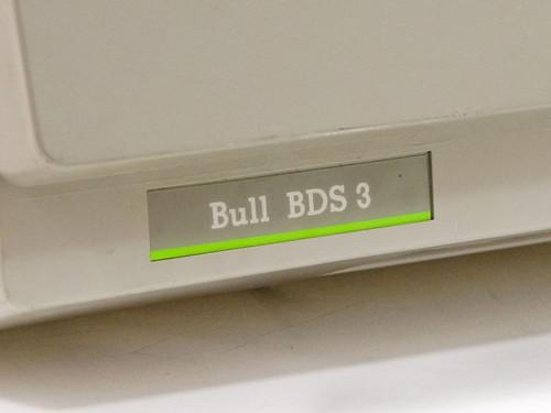 """Bull BDS3  12 """" Terminal - BDD3022A-001"""