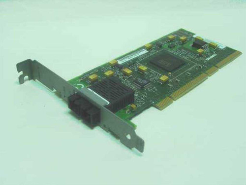 Compaq Compaq NC6134 Gigabit NIC. (102324-001)