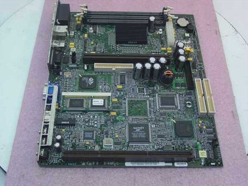 Dell 88864  Optiplex GX1 Desktop Comptuer System Board
