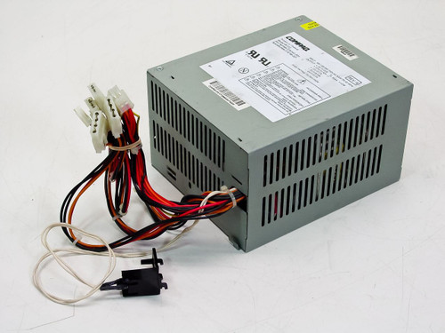 Compaq 278756-001 200 W Power Supply Deskpro 2000