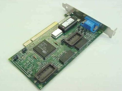 Compaq 273761-001 Proliant Graphics PCI Video Card