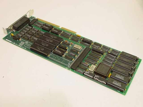 Cubix Processor Card 30000624