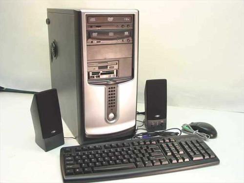 Computers Bass BABTS 3000Z 3000Z