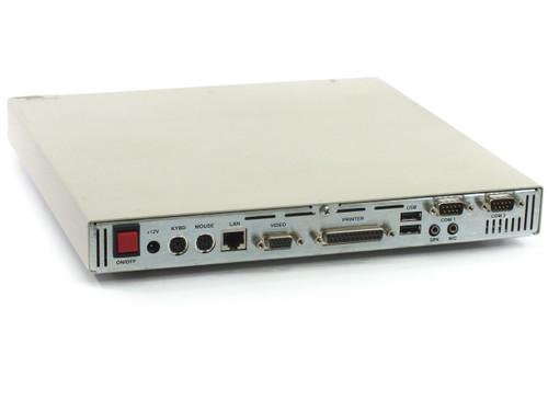 MaxSpeed Network System (Maxterm)