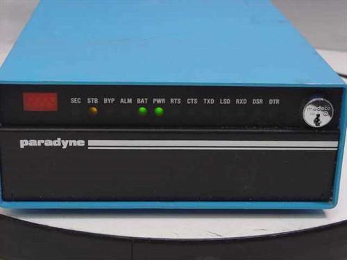 Paradyne Paradyne 2811-03 Old Style Modem 2811-03 - Error Code 154