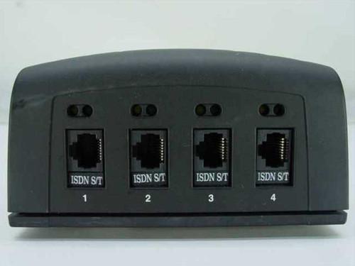 Polycom PVS-XX19-Q Viewstation Multiplexor 2201-08894-001 - Conferencing System