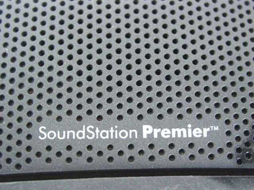 Lucent SoundStation Premier Conference Unit (2301-01900-001)