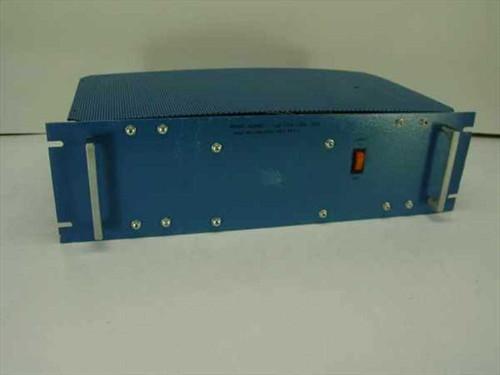 """Lambda 7001295-001 19"""" Rack Power Supply 5V 12V 15V 24V (LNS-Z-12 LND-Y-152 ect)"""