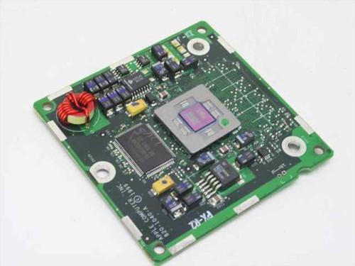 Apple PowerMac G4 400Mhz Processor (820-1040-A)