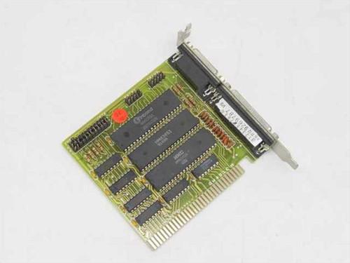 Goldstar Computer Multi I/O card (GW451C)