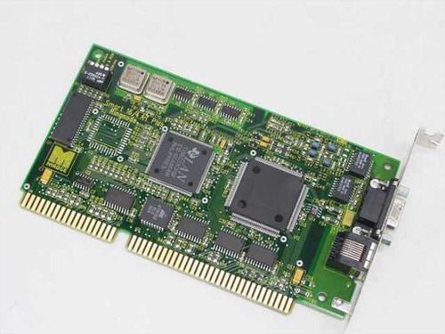 Madge Smart 16/4 AT Ringnode network card Adapter 152-048-06
