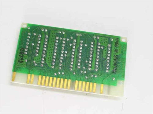 Apple AIIE 80COL 64K Apple Memory Expansion Board - VINTAGE As Is