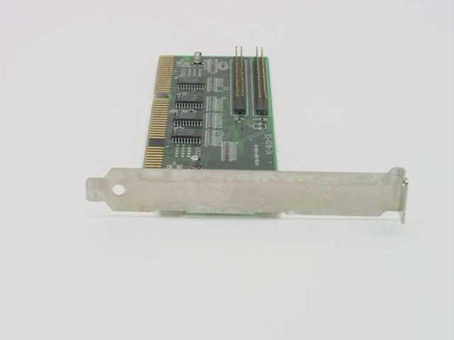 Gateway 6000609 16-Bit ISA 50-Pin Controller Card 03-0218-3A