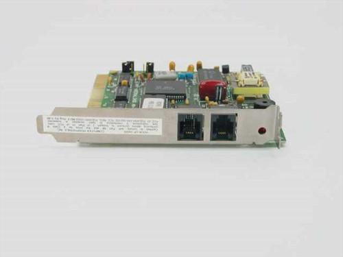KLH 8 Bit ISA 2400 Baud Internal Modem  HU24S
