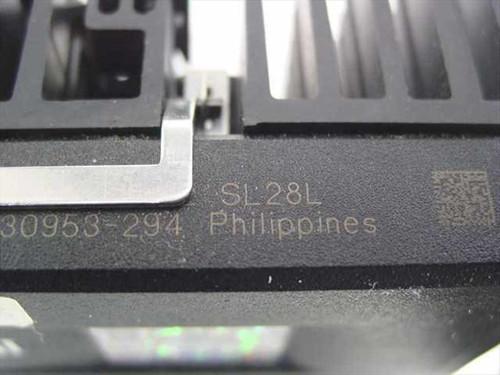 Intel 266/512/66Mhz Pentium II processor SL28L