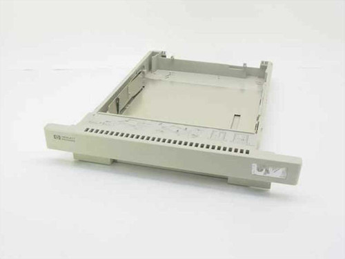 HP LJ Letter Paper Tray - no paper cover (RA1-7677)
