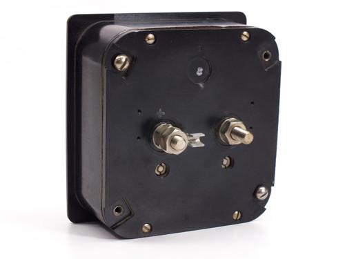 Weston Electrical Model 741  0-100 D.C Volts Gauge