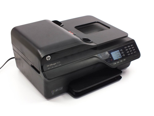 HP CZ295A OfficeJet 4620 e-All-in-One Printer WiFi & USB 8 PPM 1200 DPI - As Is
