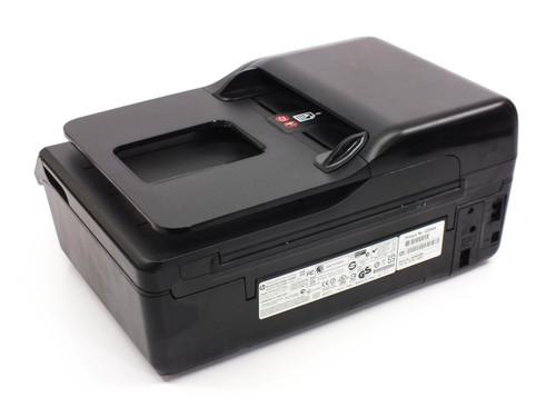 HP CZ295A OfficeJet 4620 e-All-in-One Printer WiFi & USB 8 PPM 1200 DPI - As Is