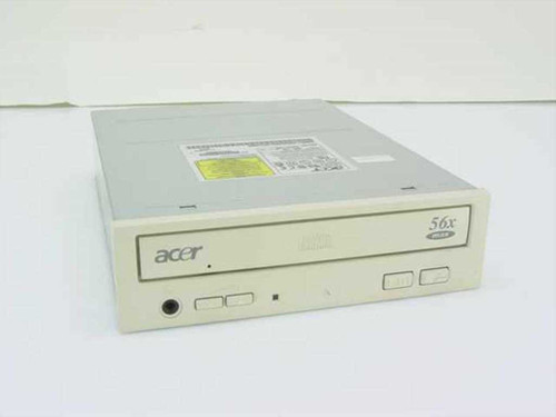 Acer 656A 56x IDE Internal CD-ROM Drive with Sound Jack