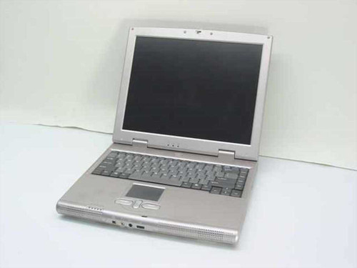 "Jetta 7860 AMD Athalon XP1500+ 256 MB Ram 20GB HDD CD 15"" LCD Laptop"