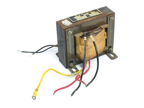 Burton 15180 AC-AC Transformer PRI: 120 VAC SEC: 8 / 20 / 32 / 40 VAC Multi-Out