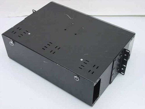 "Avaya Telecom Network Cross Connector Rack (19"")"