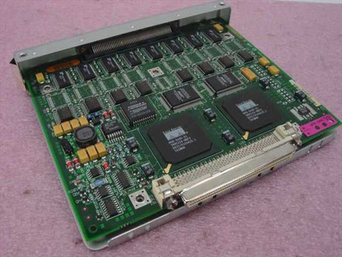 Cisco Systems 28-1620-03 Serial V.35 Plug-In Module for Networking Enclosure