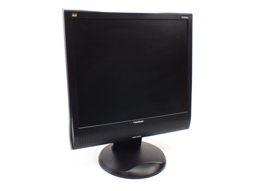 "Viewsonic VS11369 VG930M 19"" LCD Monitor 1280x1024 700:1 with Speakers"