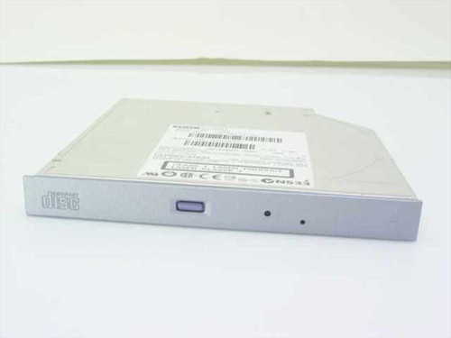 Teac Slim CD-ROM for Notebook 1977947C-85 - AS IS