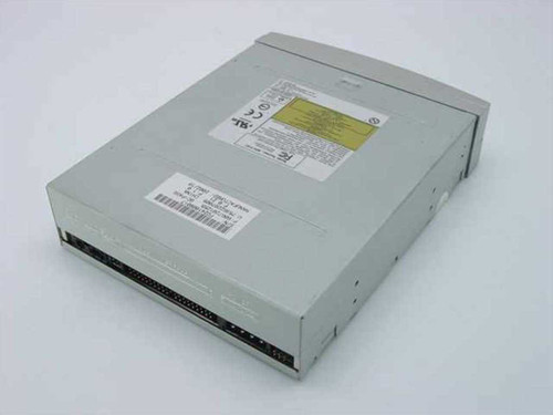 BTC BDV 316C 16x DVD-ROM Drive - Internal with curved bezel