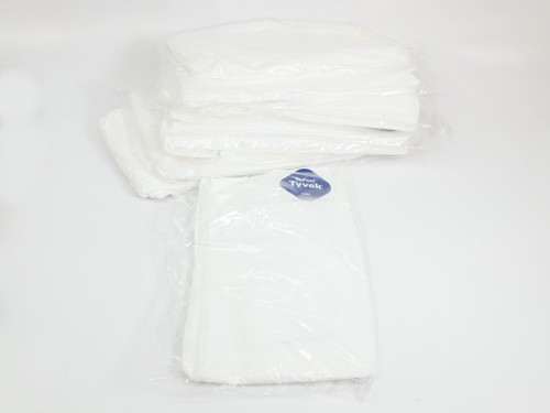 LOT OF 11  DuPont Tyvek Disposable Coveralls NOB