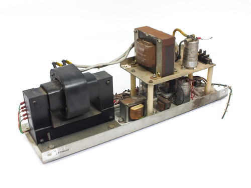 Varian M.E.D. CMC 1527A Transformer with High Voltage Power Assembly 01-00064