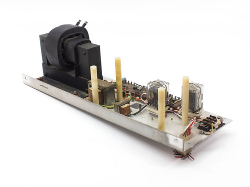 Varian CMC 1527A Transformer with High Voltage Power Assembly 01-00064