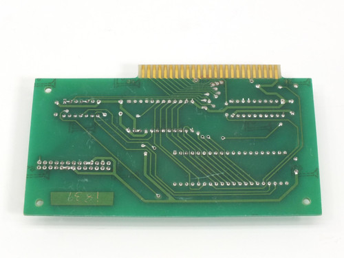 T & W Systems Apple II  PCB Card F6821P 8425 B8340 MM27160