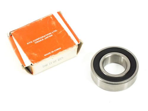 KYK 6205 2RS C3 SRI2 Single Row Ball Bearing 52mm x 25mm x 15mm