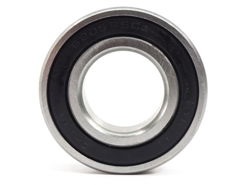 KYK Single Row Ball Bearing 52mm x 25mm x 15mm 6205RSC3 6205 2RS C3 SRI2